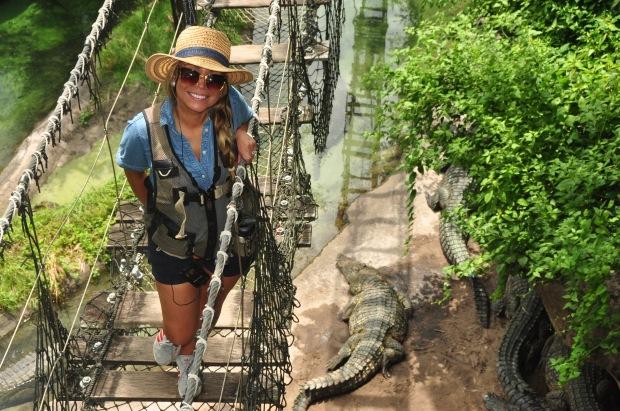 Wild Africa Trek 172
